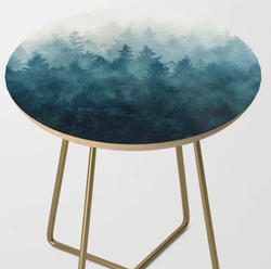 So Far From Home Edit Side Table