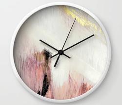 Sunrise 2 Wall Clock