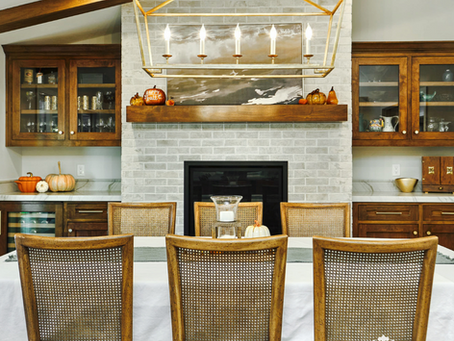 7 Tips to Create A Cozy and Inviting Home