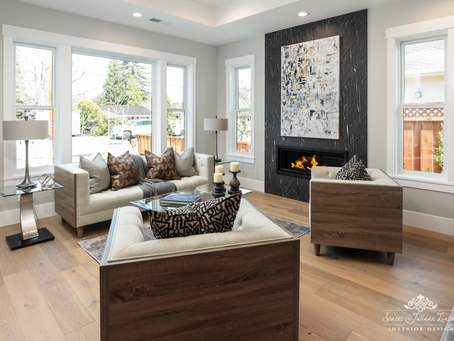 Design Guide: On-trend Living Rooms