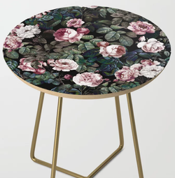NIGHT FOREST Side Table