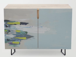 Discovery Credenza