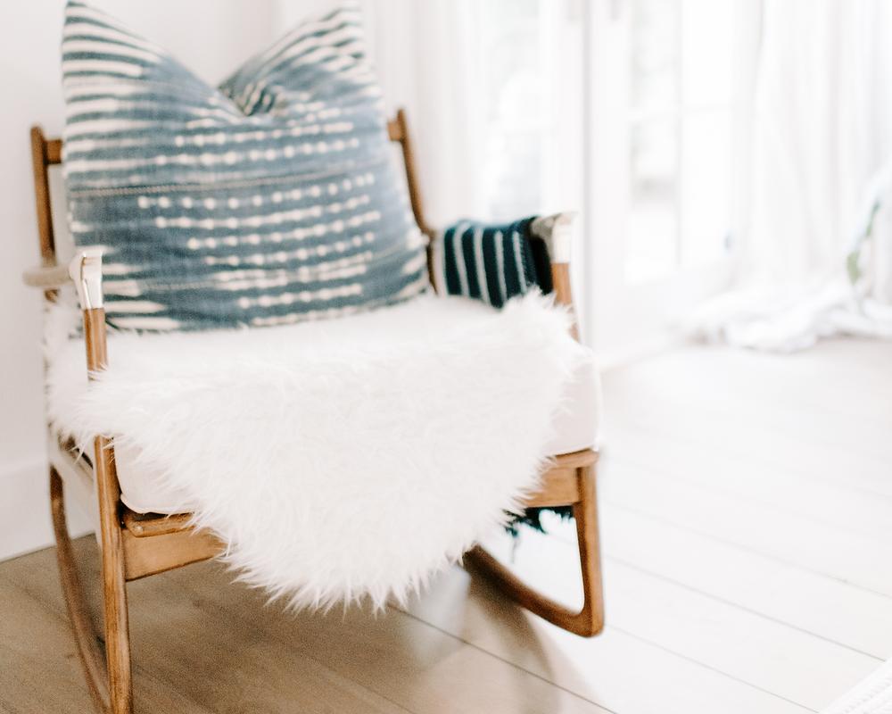 cozy home office design