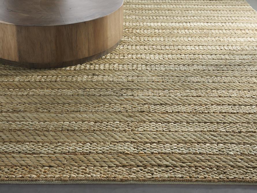 luxury jute rug
