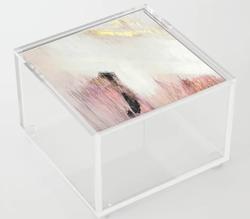 Sunrise 2 Acrylic Box