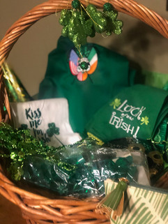 5k Gift Basket
