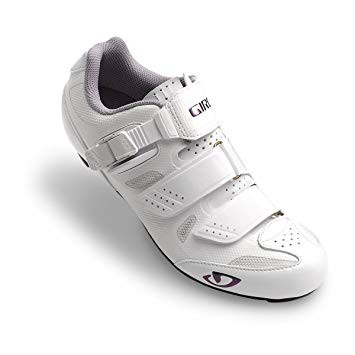 What kind of spin shoes work best for you?