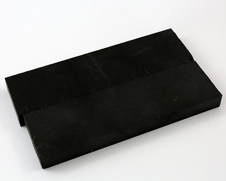 Paire de plaquettes en Paperstone® 92/14/9,5 mm