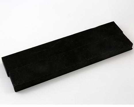 Paire de plaquettes en Paperstone® 143/21/9,5mm
