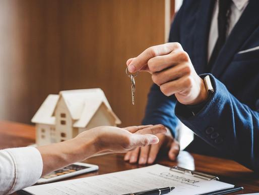Dopo la fine del lockdown, crescita del mercato immobiliare