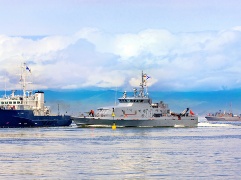Fincantieri al SEAFUTURE 2021 con Naval Group