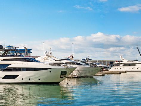 Fincantieri: nuovi sistemi innovativi per il mondo della nautica di lusso