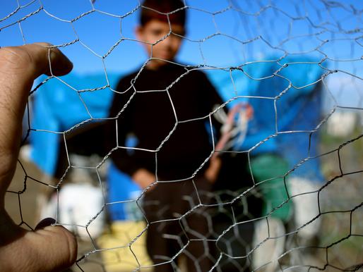 Domenica è la Giornata Mondiale del Migrante e del Rifugiato