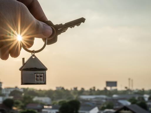 Da dove arriva chi affitta casa?