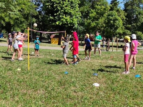World Child (MO): il grande successo del centro estivo di Carpineti
