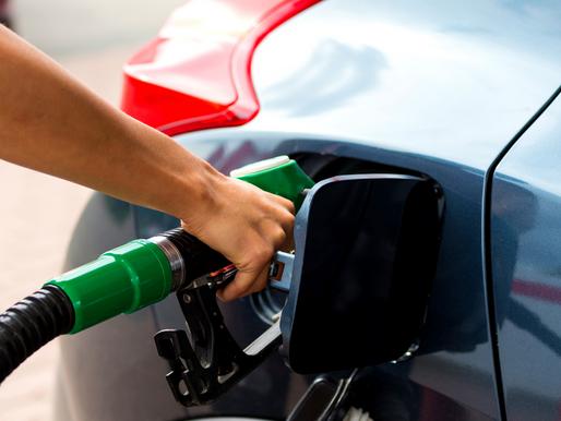 Benzina: aumenta ancora il prezzo, con ricadute dirette e indirette di 251,28 Euro annui a famiglia