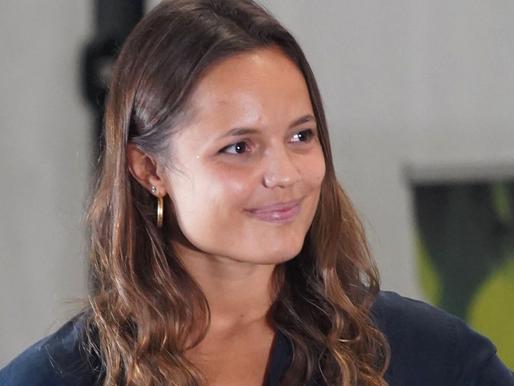 Ludovica Braglia, quando il green e la sostenibilità incontrano l'Emilia