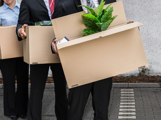 Troppi licenziamenti, troppe imprese sul lastrico