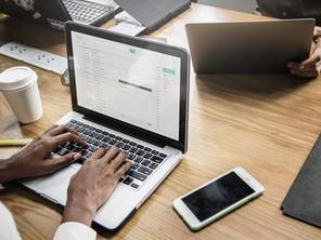 Por que utilizar um e-mail em cloud?