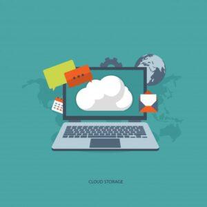 Como funciona o cloud computing?