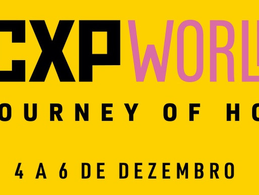 CCXP Worlds anuncia LanaParrilla e Sean Maguire