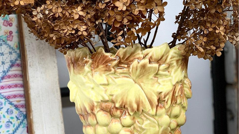 Vintage 1950's McCoy Vase