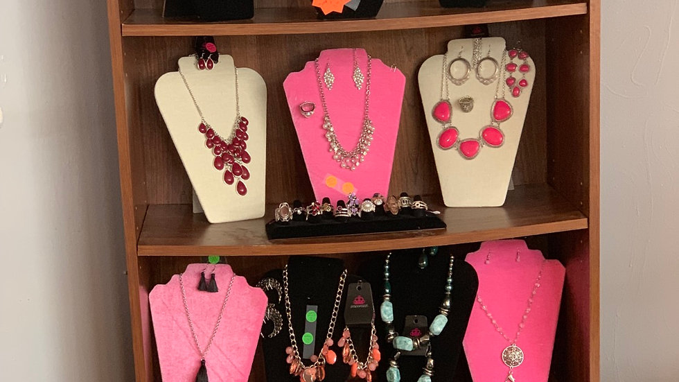 Paparazzi Jewelry Starting @