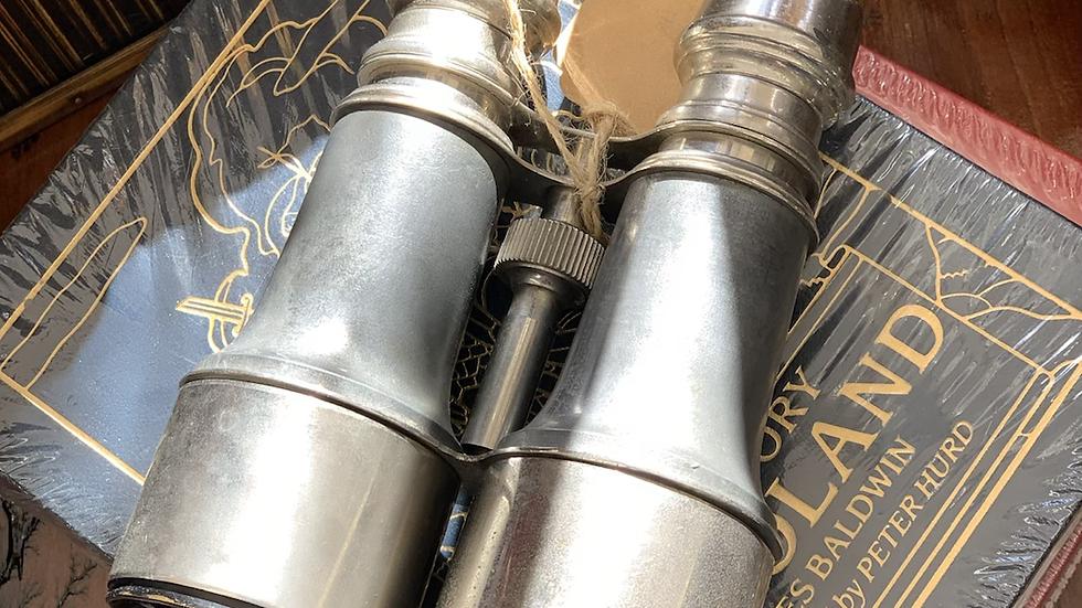 Antique Cape Cod Binoculars
