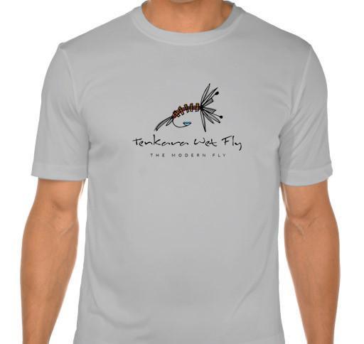 The Tenkara Tee