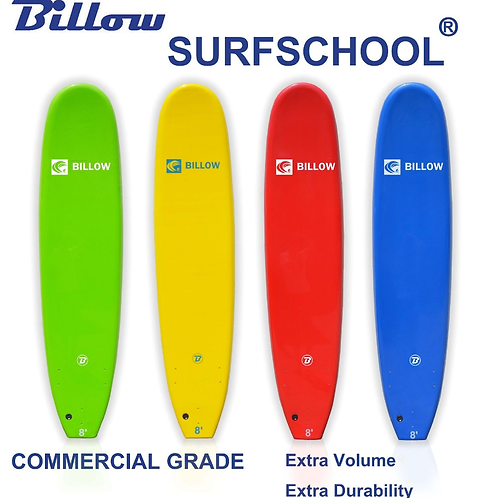 Billow Surf School 7' Soft Surfboard