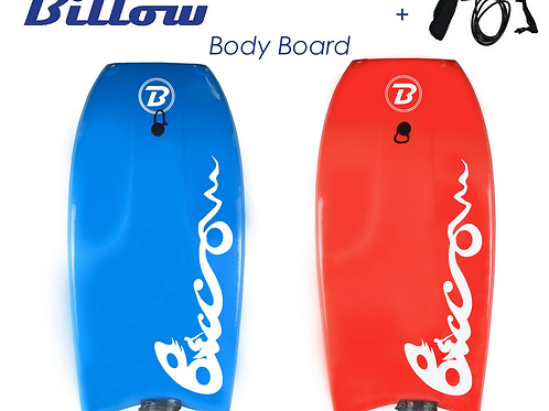 "Billow 42.5""&45"" Body Board"