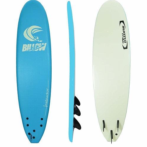 Billow INSTRUCTOR 7' Soft Surfboard