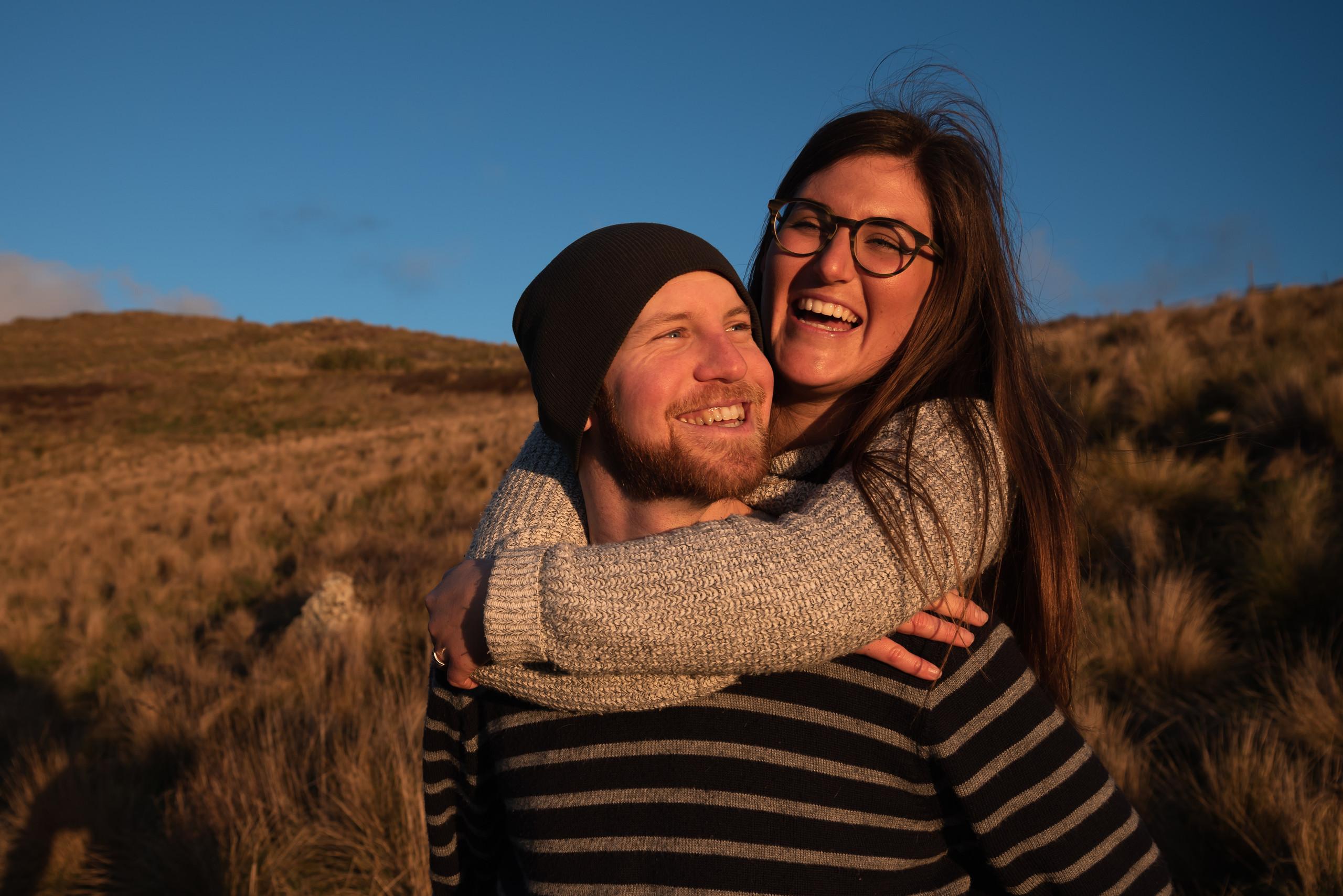 christchurch couples photographer