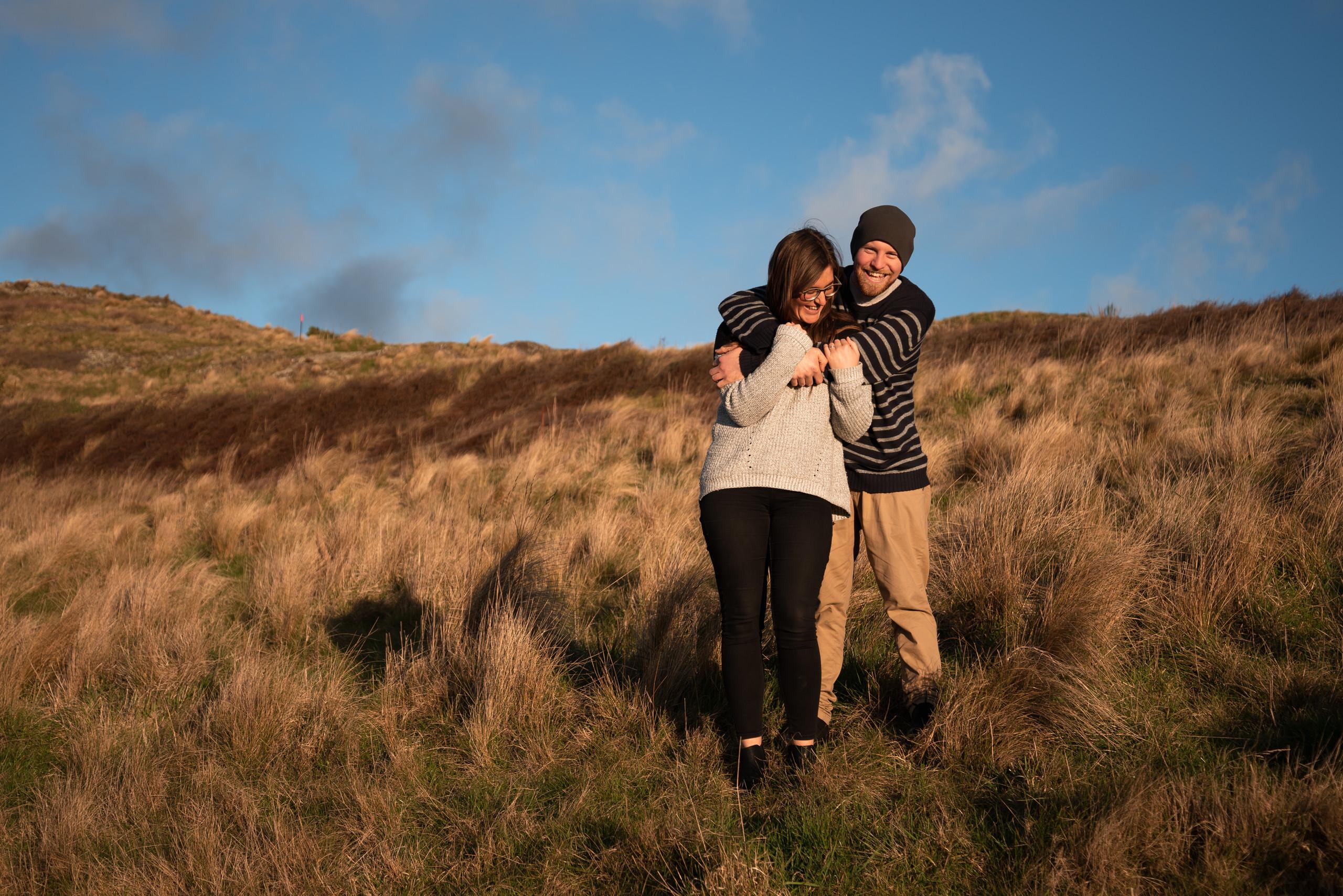 couples photographer christchurch