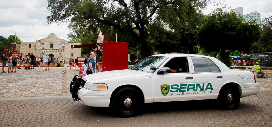patrol car and alamo.jpg