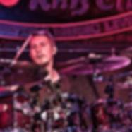 Greg Pringle Drummer