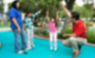 Mini Golf, Big Play, Biloxi, MS, Fun, Arcade, Children, Activities