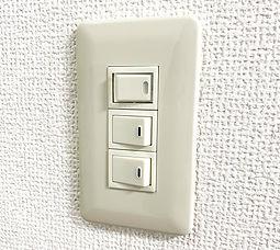 札幌電気スイッチ故障修理交換工事