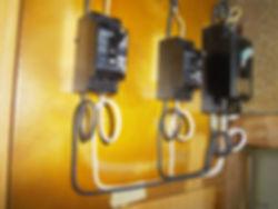 漏電遮断器設置工事