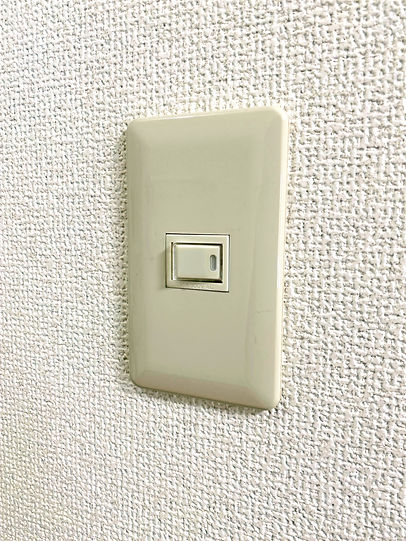 電気スイッチ修理交換は札幌の株式会社太内田電設