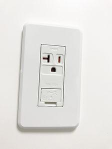 エアコン電源増設工事100V