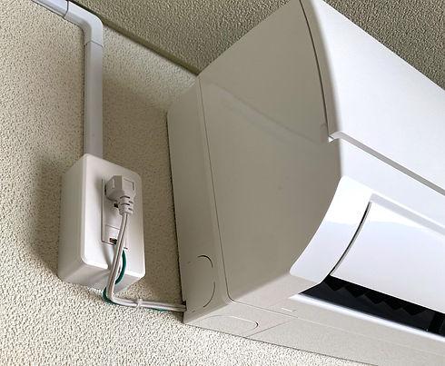 札幌エアコン 電気工事