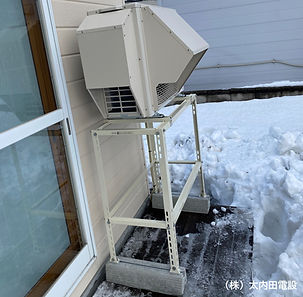 防雪フード室外機設置②2021.jpg