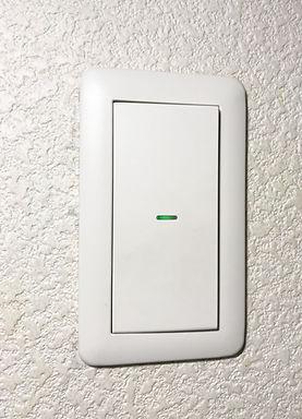 照明スイッチ修理・交換工事