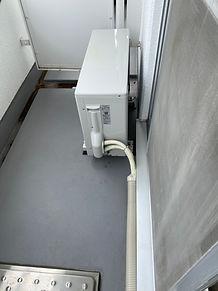 札幌市豊平区エアコン設置工事