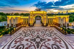 Za'abeel Palace Hospitality
