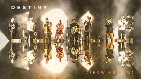 LowDown Brass Band - Destiny
