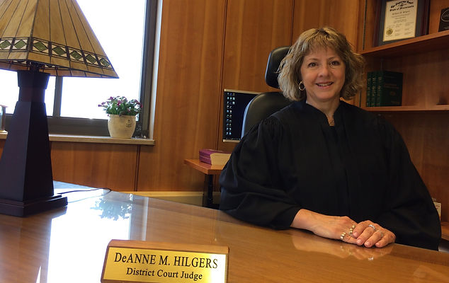 Legal professionals and community leaders from all walks of life support and endorse Ramsey County District Court Judge DeAnne Hilgers