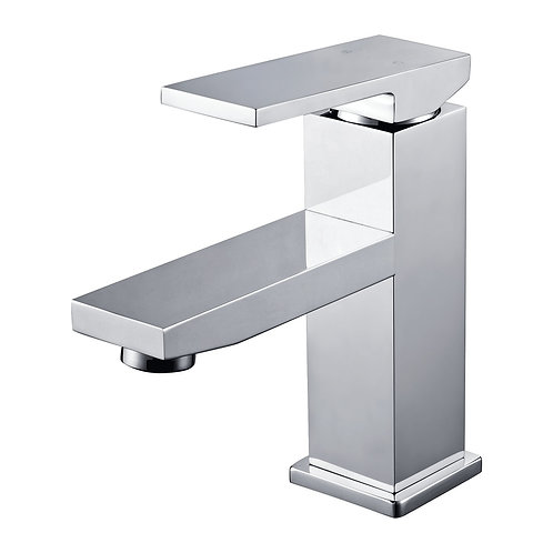 KABA Faucet - Chrome