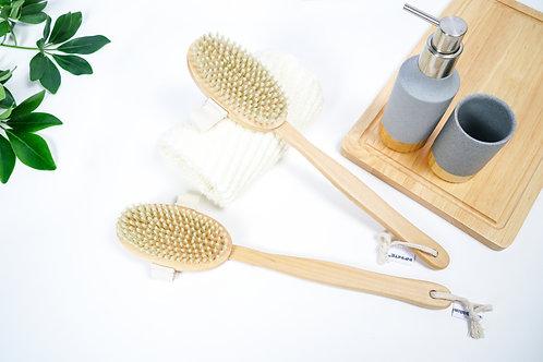 Bath Wooden Brush